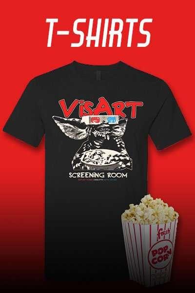 Shop Visart T-shirts category