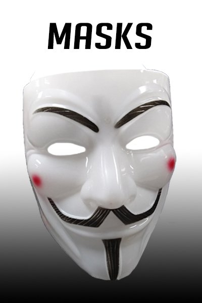 Image of a mask
