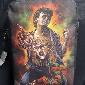 Image of Mini Messenger Bag - Nightmare on Elm Street Part 2
