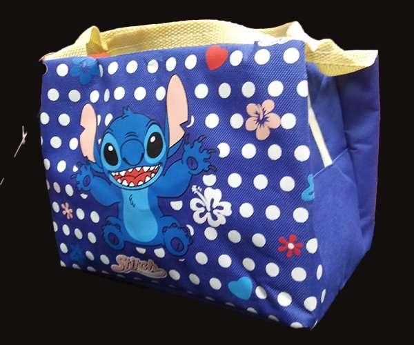 Stitch lunch bag