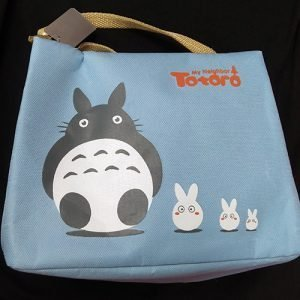 Image of Totoro Lunch bag